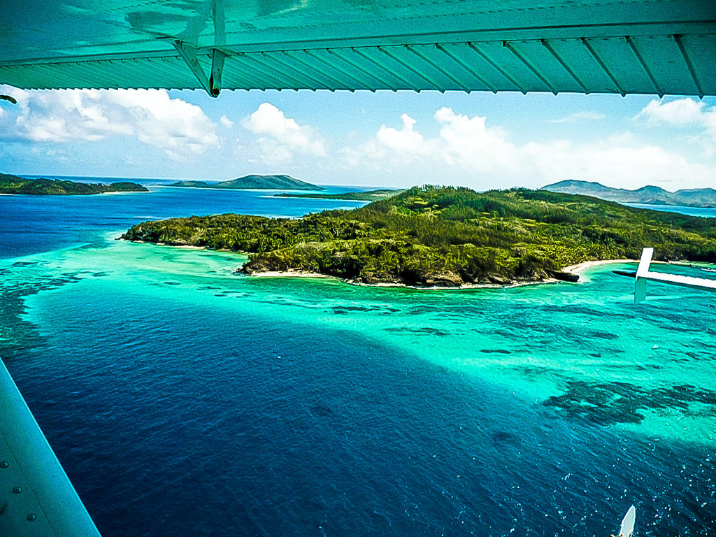 The Best Places To Visit In Fiji By Travelers Fiji Islands Otaa