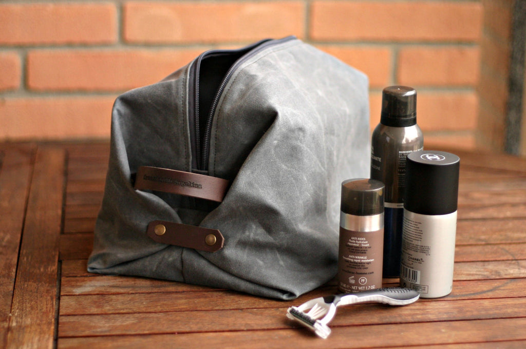 Canvas and Travel Bags