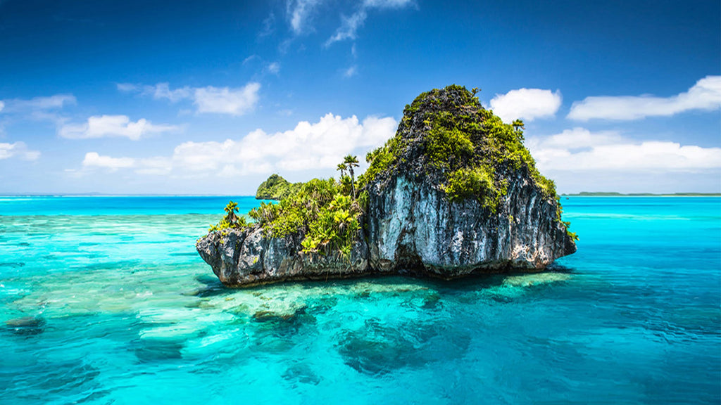 The best places to visit in fiji by travelers fiji for Nice places to go for honeymoon