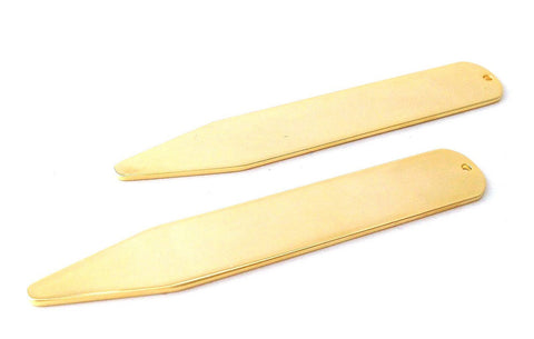 Gold Collar Stays