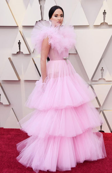 Kacey Musgraves Oscars Dress