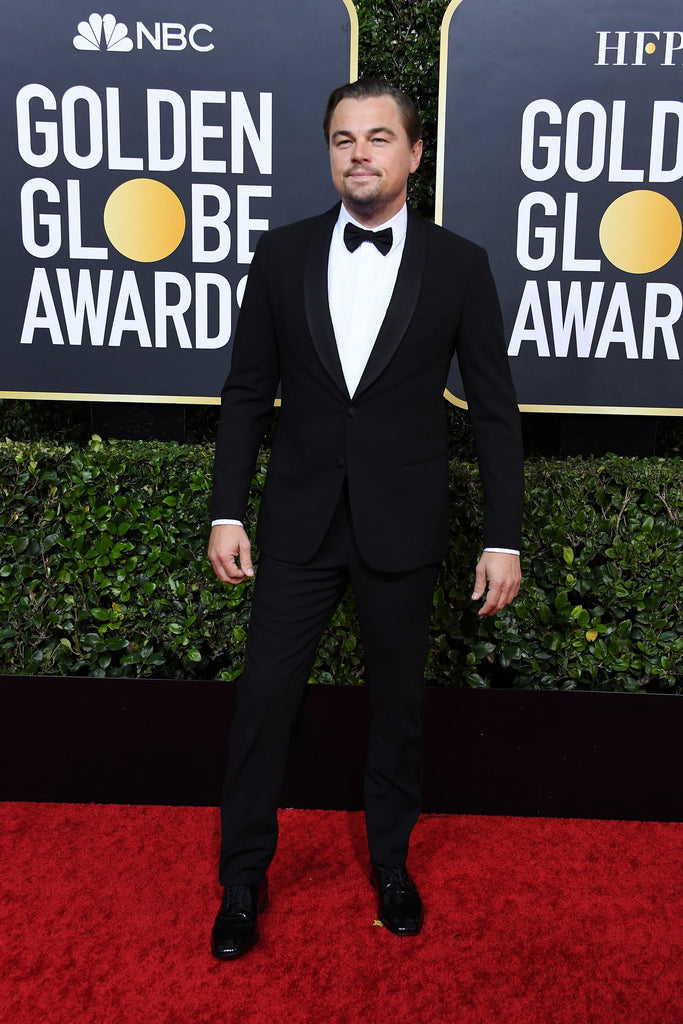 LEONARDO DICAPRIO - 2020 Golden Globe Awards