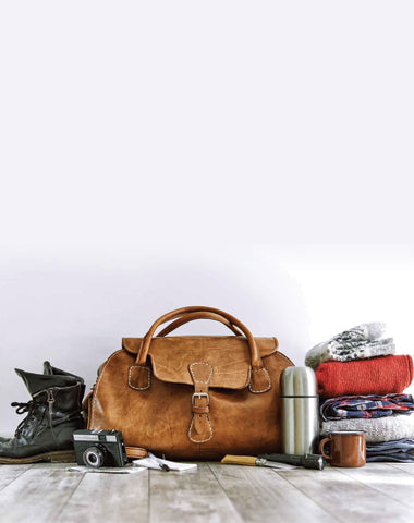 Best Luggage Bags to Carry while Traveling