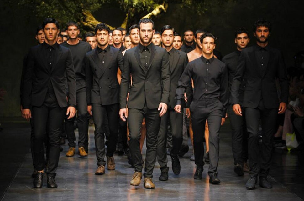 aaa9861e822f The World s Best Fashion Shows for Men