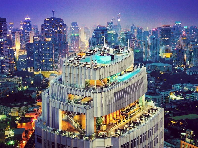 Best 13 Sky Bars in Bangkok | OTAA
