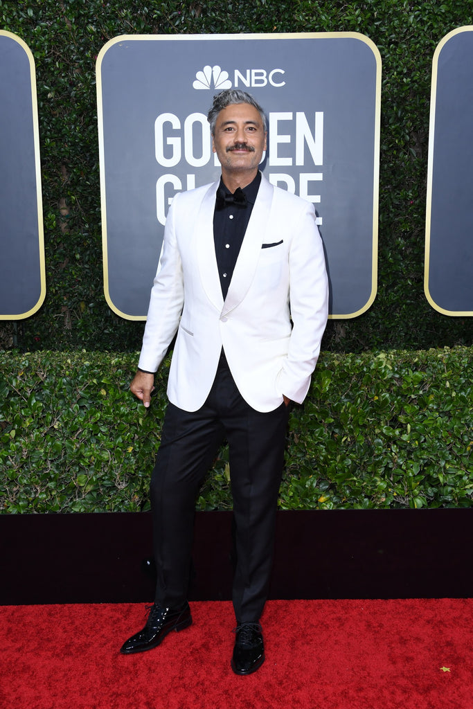 TAIKA WAITITI - 2020 Golden Globe Awards