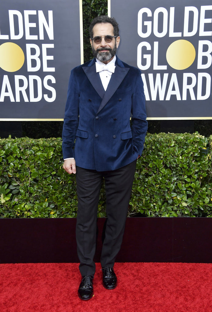 TONY SHALHOUB - 2020 Golden Globe Awards
