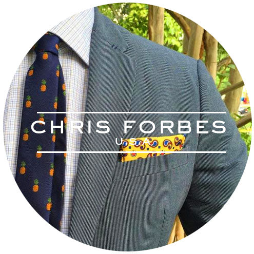 Chris Forbes