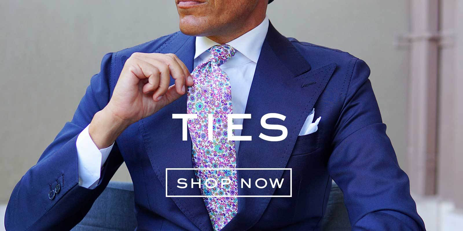 Buy Neckties