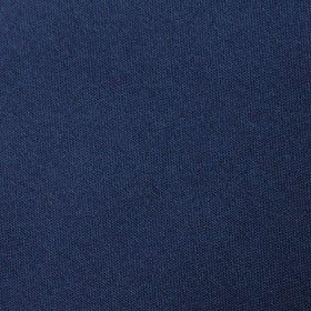 Admiral Navy Blue Satin Pocket Square