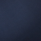 Admiral Navy Blue Twill Pocket Square Fabric