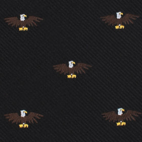 American Eagle Pocket Square