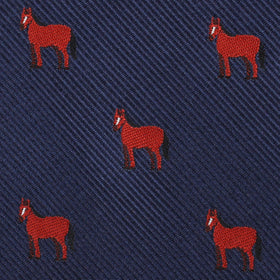 American Quarter Horse Pocket Square