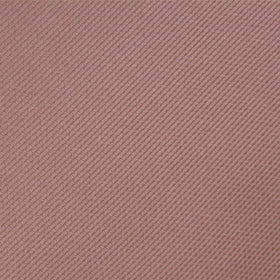 Antique Dusty Rose Weave Pocket Square