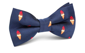 Artemy Ice Cream Bow Tie
