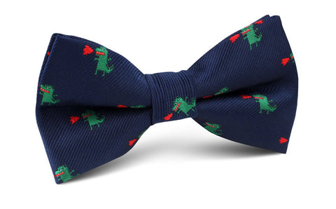 Azazel The Dragon Bow Tie