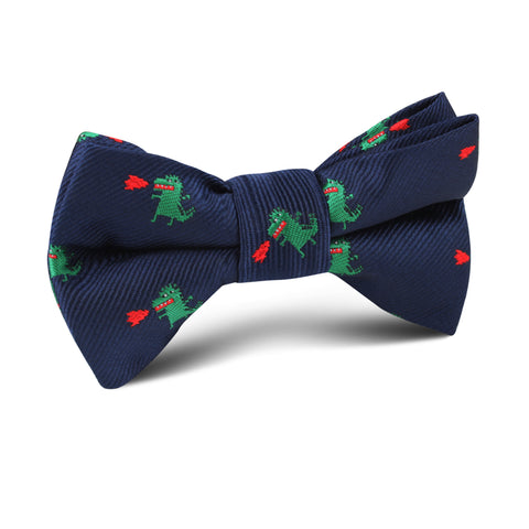 Azazel The Dragon Kids Bow Tie