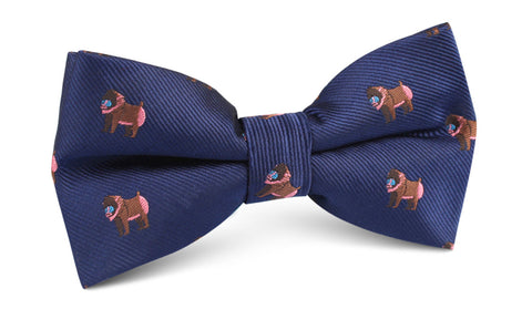 Baboon Bow Tie
