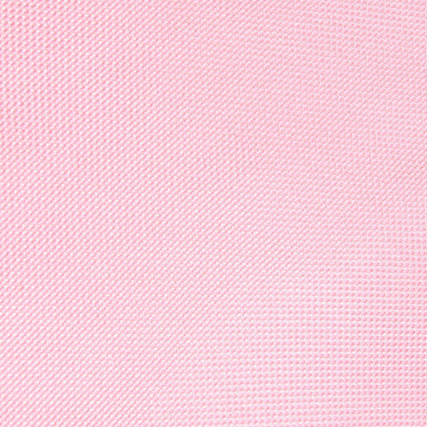 Baby Pink Pocket Square