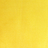 Banana Yellow Fabric Self Tie Diamond Tip Bow TieX079