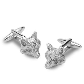 Big Bad Wolf Cufflinks