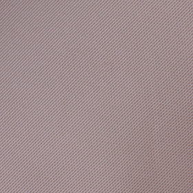 Biscotti Grey Weave Pocket Square