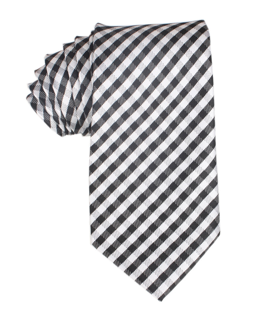 Black Neck Ties 54