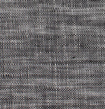 Black Linen Chambray Necktie Fabric