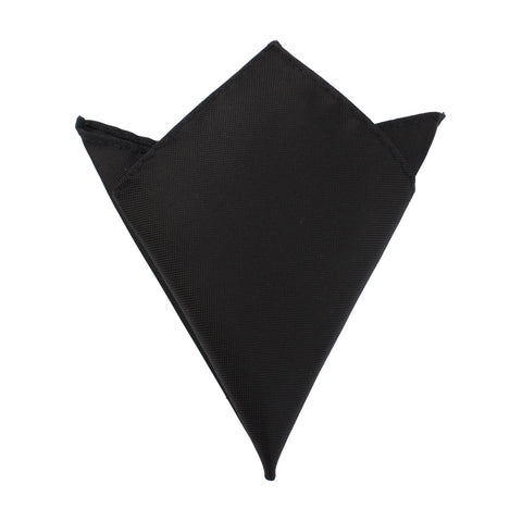 Black OTAA - Pocket Square