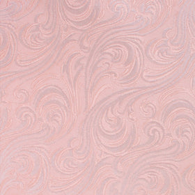 Blush Pink Khamsin Pocket Square