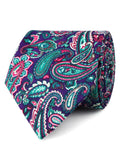 Botte Jegge Paisley Neckties