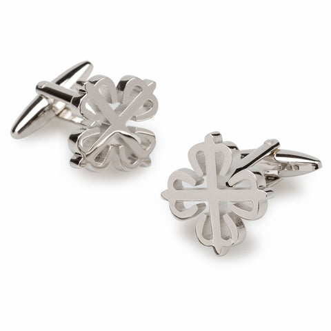 Brazilian Cross Cufflinks