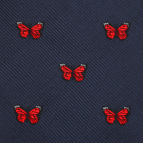 Butterfly Kids Bow Tie