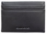 black leather wallet otaa