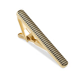 Casino Royale Gold Tie Bar