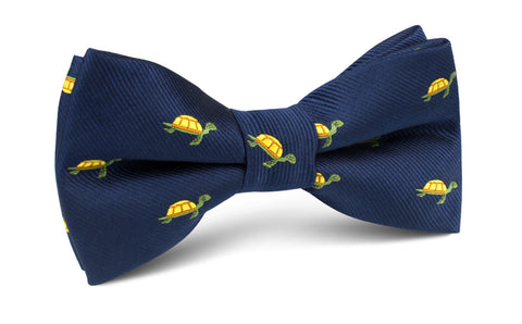 Cecil The Turtle Bow Tie