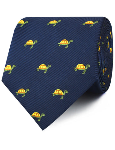 Cecil The Turtle Necktie