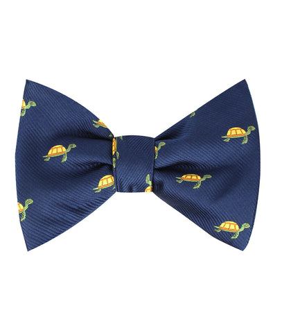 Cecil The Turtle Self Bow Tie