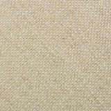 Champagne Basket Weave Linen Self Bow Tie Fabric