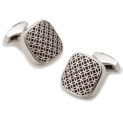 Christoph Waltz Cufflinks