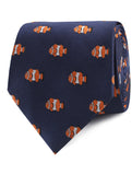 Clown Fish Necktie