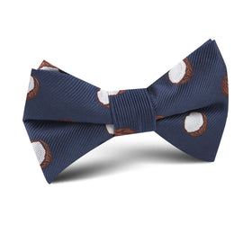 Coconut Kids Bow Tie