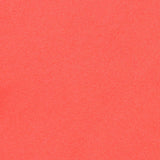 Coral Pink Cotton Fabric Pocket Square C161