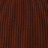 Dark Brown Fabric Self Tie Diamond Tip Bow TieX521