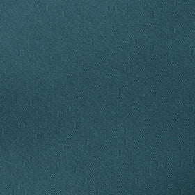 Deep Jade Satin Pocket Square