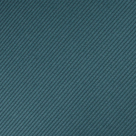 Deep Jade Twill Pocket Square