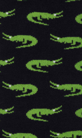 Dundee Alligator Socks