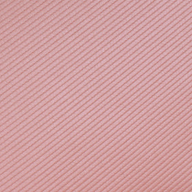 Dusty Blush Pink Twill Pocket Square