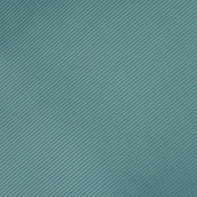Dusty Jade Green Twill Pocket Square