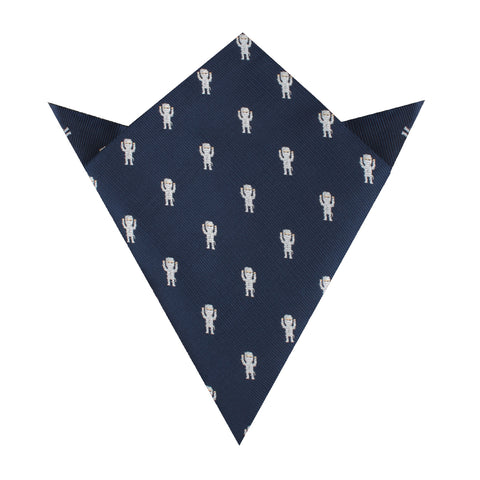 Egyptian Mummy Pocket Square